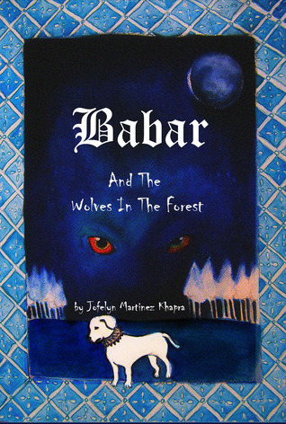 Babar And The Wolves In The Forest Jofelyn Martinez Khapra
