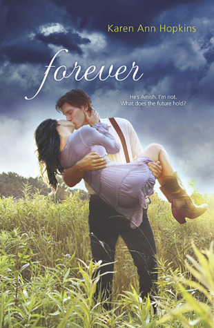 Forever  by  Karen Ann Hopkins