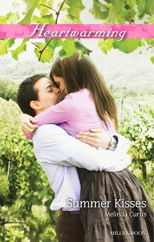 Summer Kisses  by  Melinda Curtis
