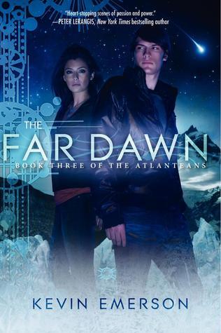 The Far Dawn (The Atlanteans, #3)  by  Kevin Emerson