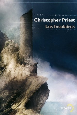 Les Insulaires  by  Christopher Priest