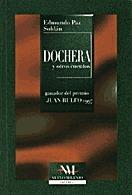 Dochera y otros cuentos  by  Edmundo Paz Soldán