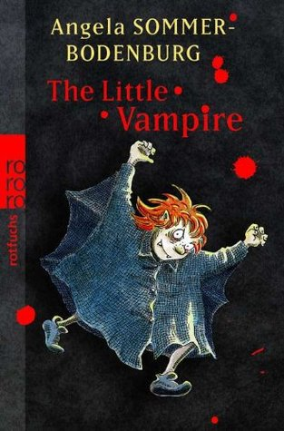 The Little Vampire On The Farm Angela Sommer-Bodenburg