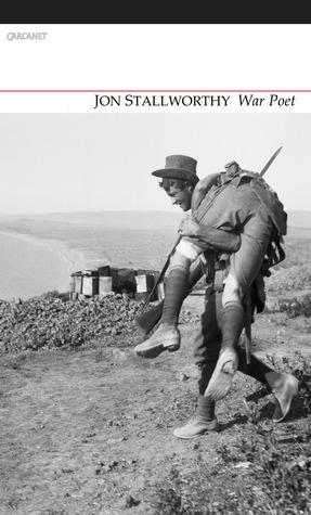 War Poet  by  Jon Stallworthy