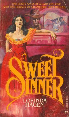 Sweet Sinner Lorinda Hagen