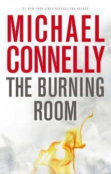 The Burning Room (Harry Bosch, #19)  by  Michael Connelly
