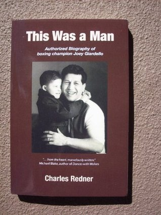 This Was A Man  by  Charles Redner