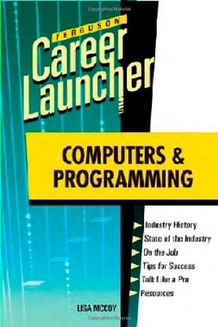 Career Launcher: Video Games  by  Lisa McCoy