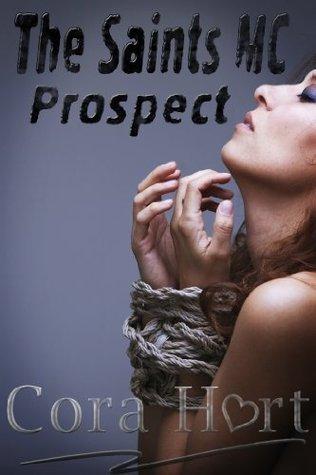 The Saints MC Prospect Cora Hart