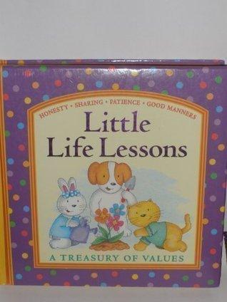 Little life Lessons Publications International Ltd.
