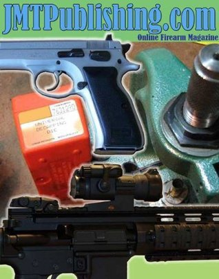 PRODUCT REVIEW: Rock Solids Mosin Nagant Rifle Products  by  R. Ted Jeo