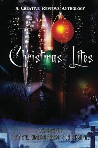 Christmas Lites  by  Amy Eye