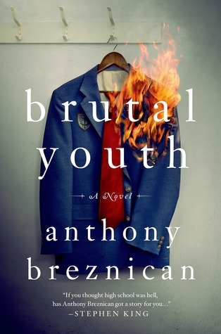 Brutal Youth Anthony Breznican