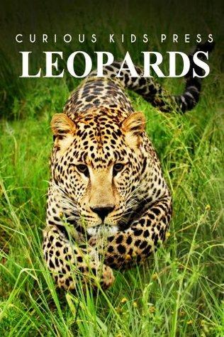 Leopards - Curious Kids Press Curious Kids Press