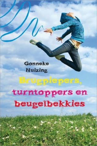 Brugpiepers turntoppers en beugelbekkies  by  Gonneke Huizing