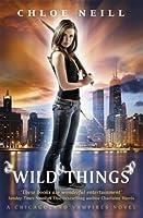Wild Things (Chicagoland Vampires, #9)