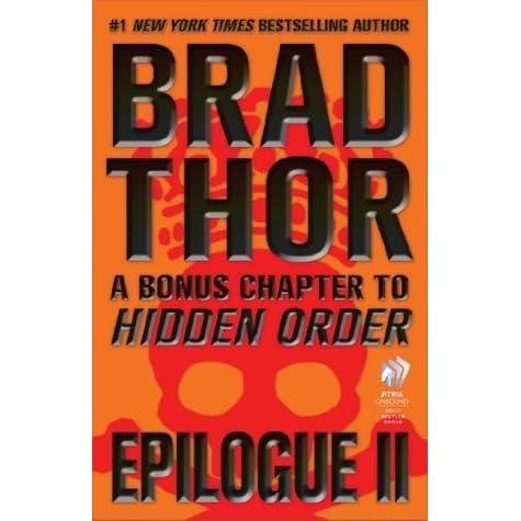hidden order book review