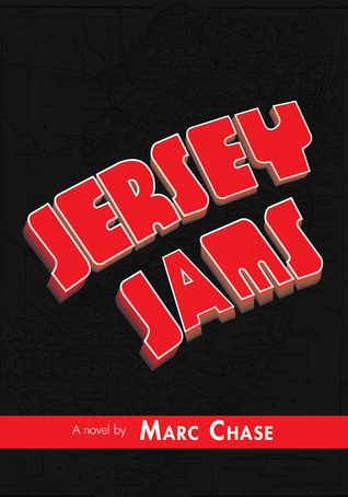 Jersey Jams Marc Chase