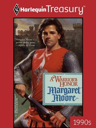 A Warriors Honor  by  Margaret Moore