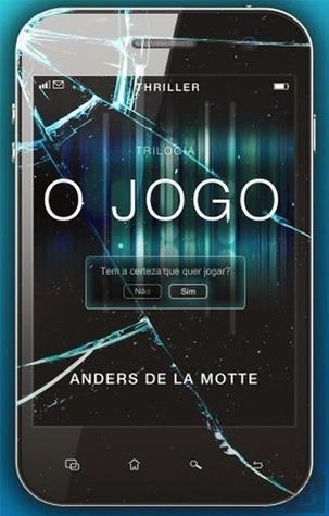 O Jogo (The Game Trilogy #1) Anders de la Motte