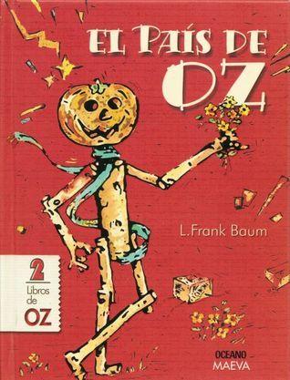 El País de Oz L. Frank Baum