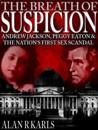 The Breath of Suspicion  by  Alan R. Karls
