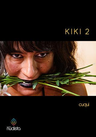 Kiki 2  by  Cuqui