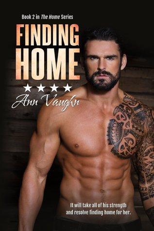Finding Home (Home Series) Ann Vaughn