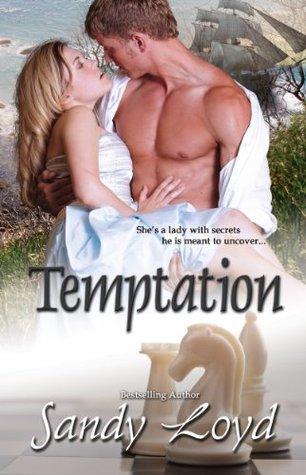 Temptation  by  Sandy Loyd