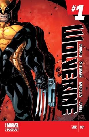 Wolverine (2014-) #1 Paul Cornell