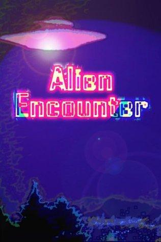 Alien Encounter Richard Elliott
