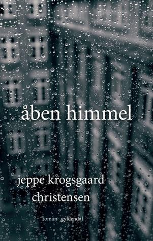 Åben himmel Jeppe Krogsgaard Christensen