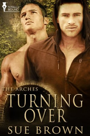 Turning Over  by  Sue  Brown