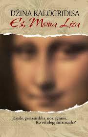 Es, Mona Liza Jeanne Kalogridis