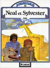 Jonathan, tome 9 : Neal et Sylvester Cosey
