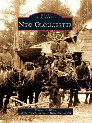 New Gloucester Thomas P. Blake