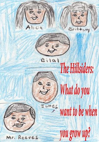 The Hillsiders  by  George L. Cook III by George L. Cook III