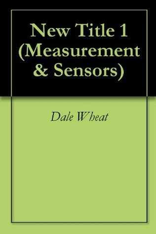 New Title 1  by  Dale Wheat