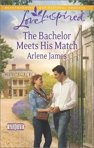 The Bachelor Meets His Match  by  Arlene James