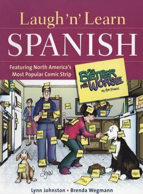 Laugh n Learn Spanish  by  Lynn Johnston