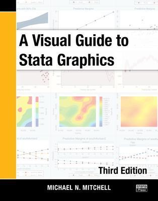 A Visual Guide to Stata Graphics, Third Edition Michael N. Mitchell
