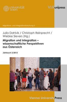 Migration and Integration Research: Jahrbuch 2/2012  by  Julia Dahlvik