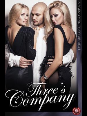 Threes Company Nicole Gestalt