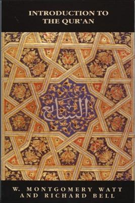 The Origin of Islam in Its Christian Environment  by  Richard Bell