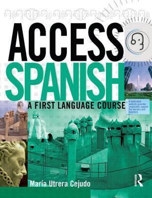 Access Spanish Maria Utrera