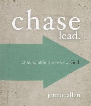 Chase Lead.: Chasing After the Heart of God Charles F. Stanley