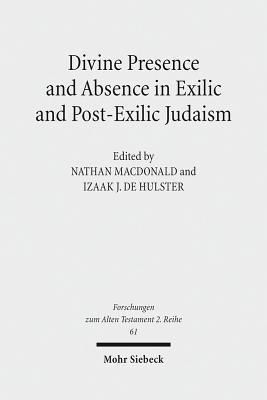 Iconographic Exegesis and Third Isaiah Izaak J Hulster