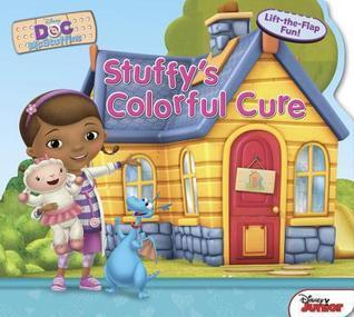 Stuffys Colorful Cure Walt Disney Company