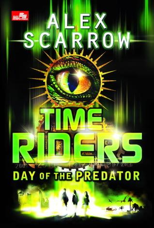 Day of The Predator  by  Alex Scarrow