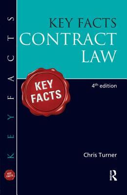 KEY FACTS: Pack 2: Key Facts Contract Law Chris Turner